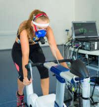 Inspanningstest bij Athletic Health