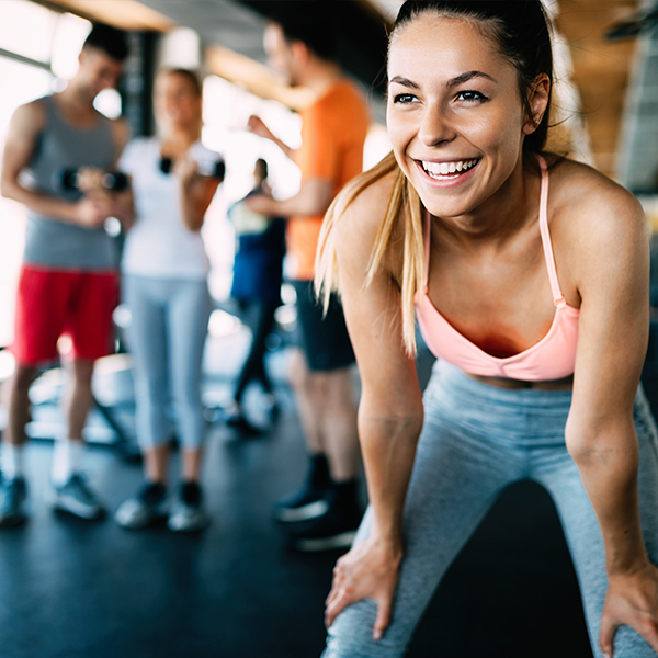 Groepslessen Athletic Health