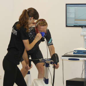 Testen & meten bij Athletic Health