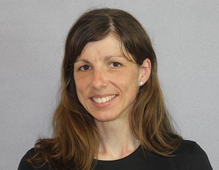Marieke van Leerdam