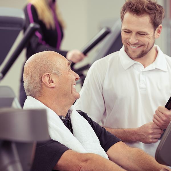 Actie Slank & Fit Athletic Health